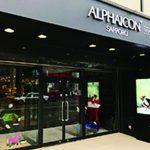 ALPHAICON -ストア&クリニック-