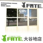 Trimming Room FATE
